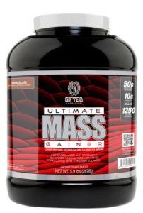 Gifted Nutrition Ultimate Mass Gainer, 2.68 кг
