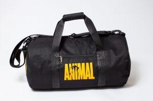 Сумка-тубус Animal с желтым лого