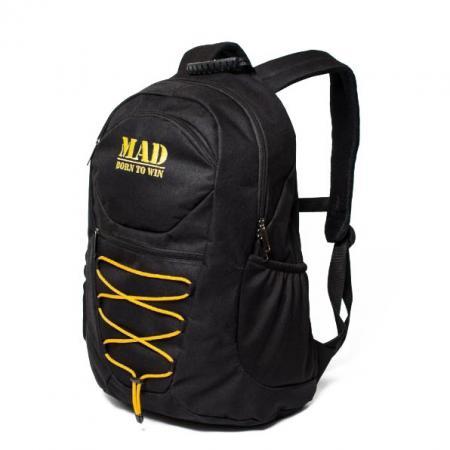 Рюкзак MAD Active - черный