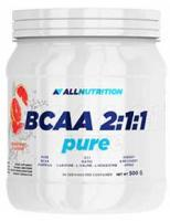 AllNutrition BCAA Pure 2:1:1, 500 грамм