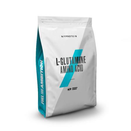 MyProtein L-Glutamine, 500 грамм