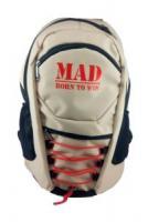 Рюкзак MAD ACTIVE - бежевый