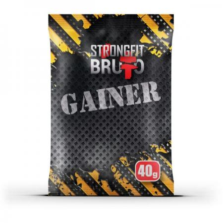 Strong Fit Gainer, 40 грамм
