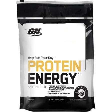 Optimum Protein Energy, 780 грамм