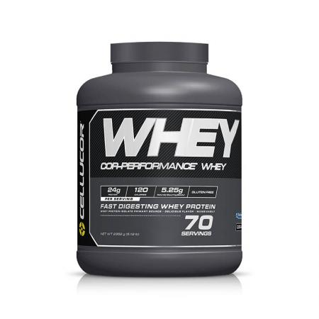 Cellucor Cor-Performance Whey, 1.8 кг