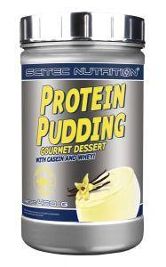 Scitec Protein Pudding, 400 грамм