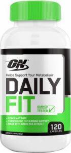Optimum Daily-Fit, 120 капсул