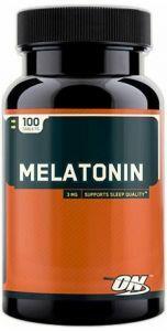 Optimum Melatonin, 100 таблеток