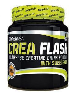 BioTech Crea Flash, 320 грамм - апельсин