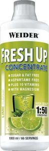 Weider Fresh Up Concentrate, 1 литр