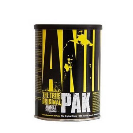 Universal Animal Pak, 30 пакетика