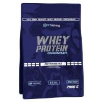 Fit Whey Whey Protein Concentrate, 2 кг