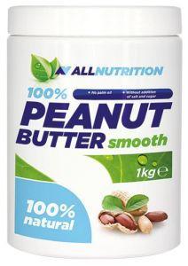 AllNutrition 100% Peanut Butter Crunch, 1 кг