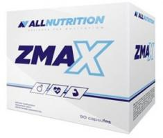 AllNutrition ZMA-X, 90 капсул