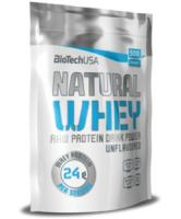 BioTech Natural Whey, 500 грамм