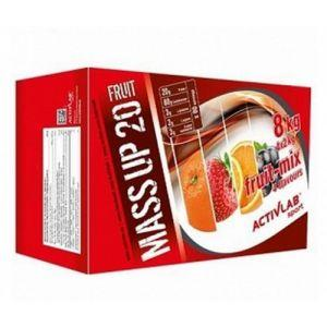 Activlab Mass Up 20 FRUIT, 8 кг