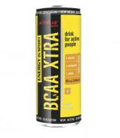 Activlab BCAA XTRA Energy in sport, 250 мл