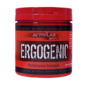 Activlab Ergogenic, 360 грамм