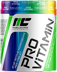 Muscle Care Pro Vitamin, 90 таблеток