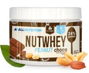 AllNutrition Nutwhey, 500 грамм