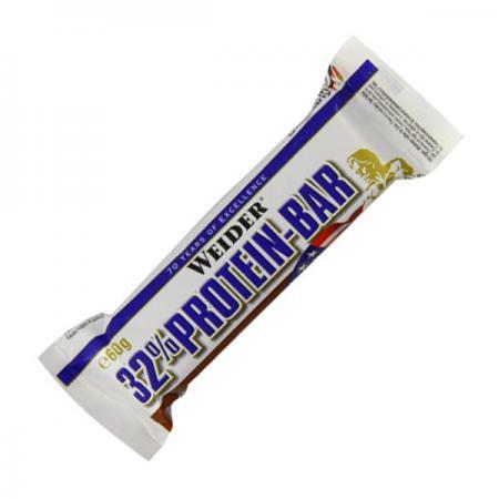 Weider 32% Protein Bar, 60 грамм