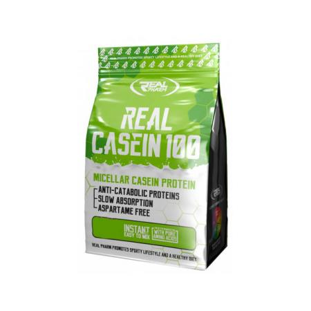 Real Pharm Real Casein 100, 1.8 кг