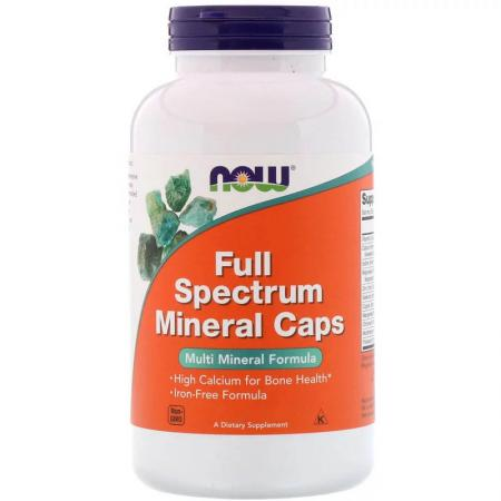 NOW Full Spectrum Mineral