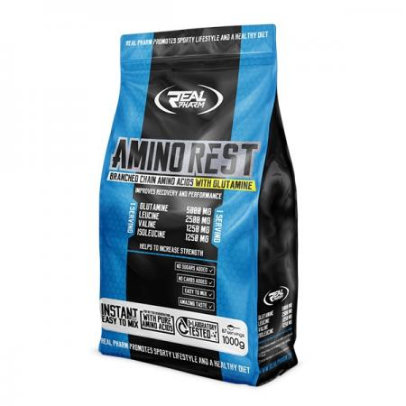 Real Pharm Amino Rest, 1 кг