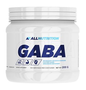 AllNutrition Gaba, 200 грамм