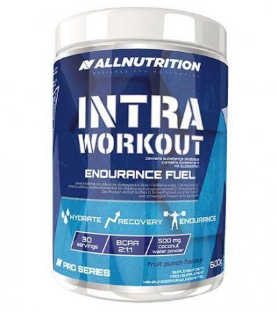 AllNutrition Intra Workout, 600 грамм