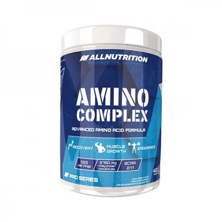 AllNutrition Amino Complex, 400 таблеток