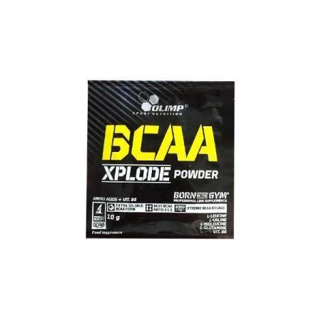Olimp BCAA Xplode, 10 грамм