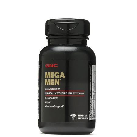 GNC Mega Men, 28 каплет