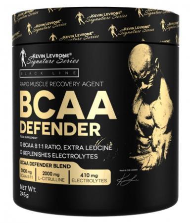 Kevin Levrone BCAA Defender, 245 грамм