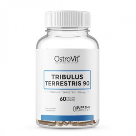 OstroVit Tribulus Terrestris 90, 60 капсул