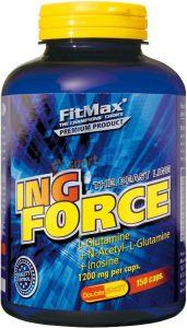 FitMax ING Force, 150 капсул
