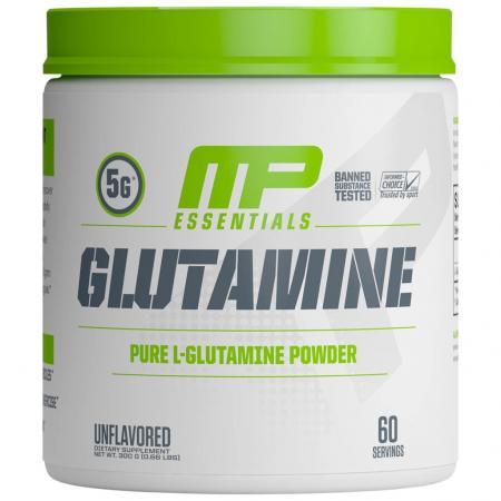 Musclepharm Glutamine, 300 грамм