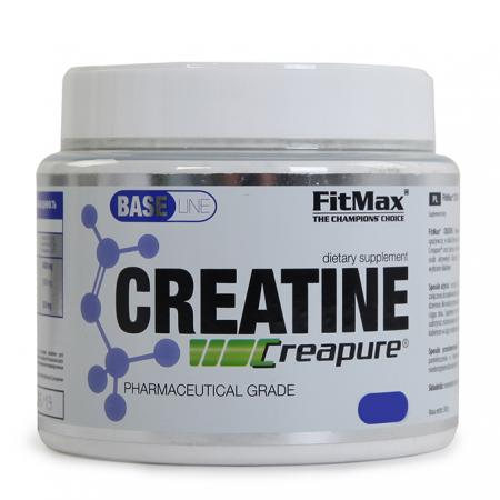 FitMax Base Creatine Creapure, 300 грамм