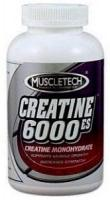 Muscletech Creatine 6000-ES, 510 грамм