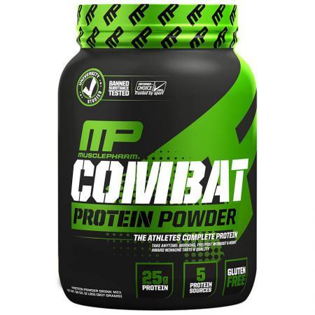 Musclepharm Combat Powder, 907 грамм