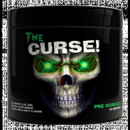 Cobra Labs The Curse, 250 грамм