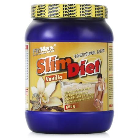 FitMax SlimDiet, 650 грамм