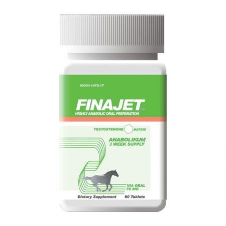 GAT Finajet , 60 таблеток