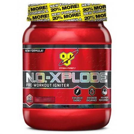 BSN N.O.-XPLODE 2.0