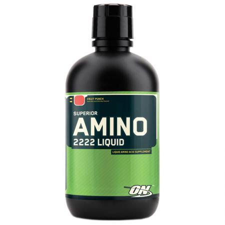 Optimum Superior Amino 2222 Liquid