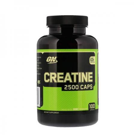 Optimum Creatine 2500, 100 капсул