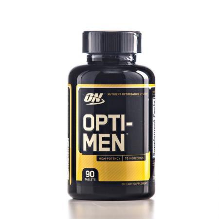 Optimum Opti-Men, 90 таблеток