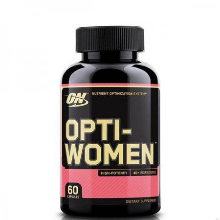Optimum Opti-Women, 60 таблеток