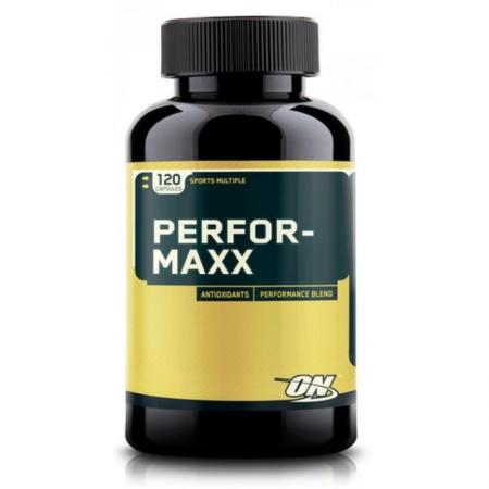 Optimum PerforMaxx, 120 таблеток